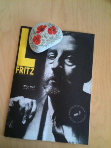 Translations Alexandra Cox translator Cologne L. Fritz Magazin Photoszene Köln