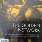 National Socialist cultural policy Golden Network Deutsche Gesellschaft Goldschmiedekunst Wilm